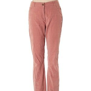 Boden Velour Pants